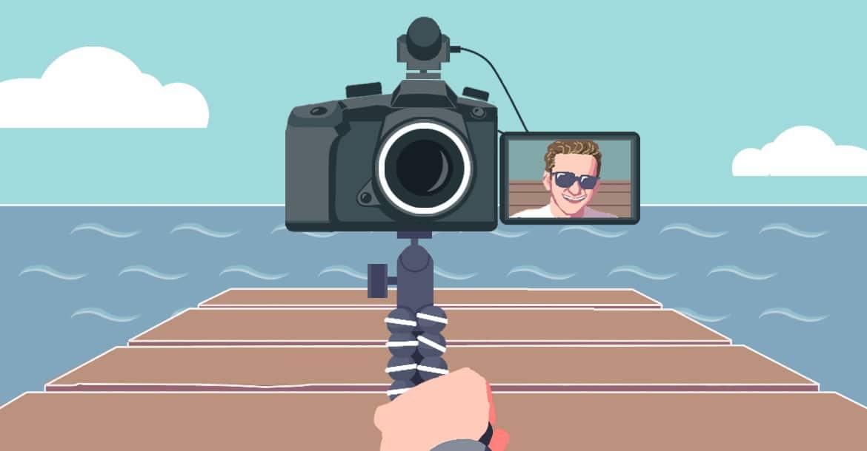 Vlog technique